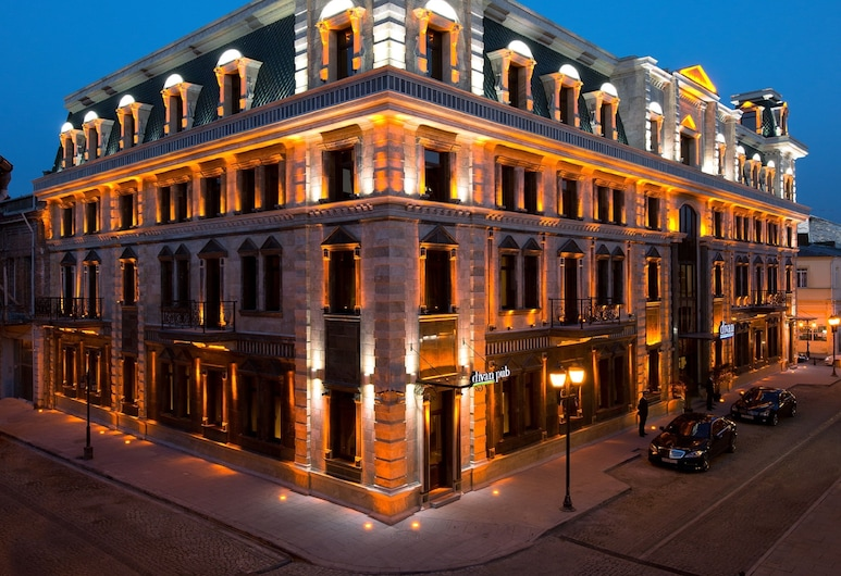 Divan Suites Batumi, Batumi, Exterior