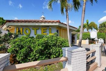 Gambar OYO Hotel Coral Gables - Miami Airport di Coral Gables