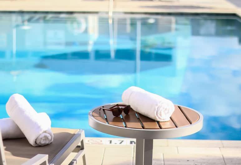 Holiday Inn Express & Suites Miami Airport East, Miami, Kolam Renang