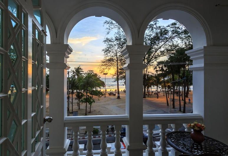 Patong Marina Hotel, Patong