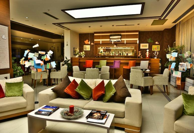 Siir Boutique Hotel - Boutique Class, Denizli, Tiền sảnh