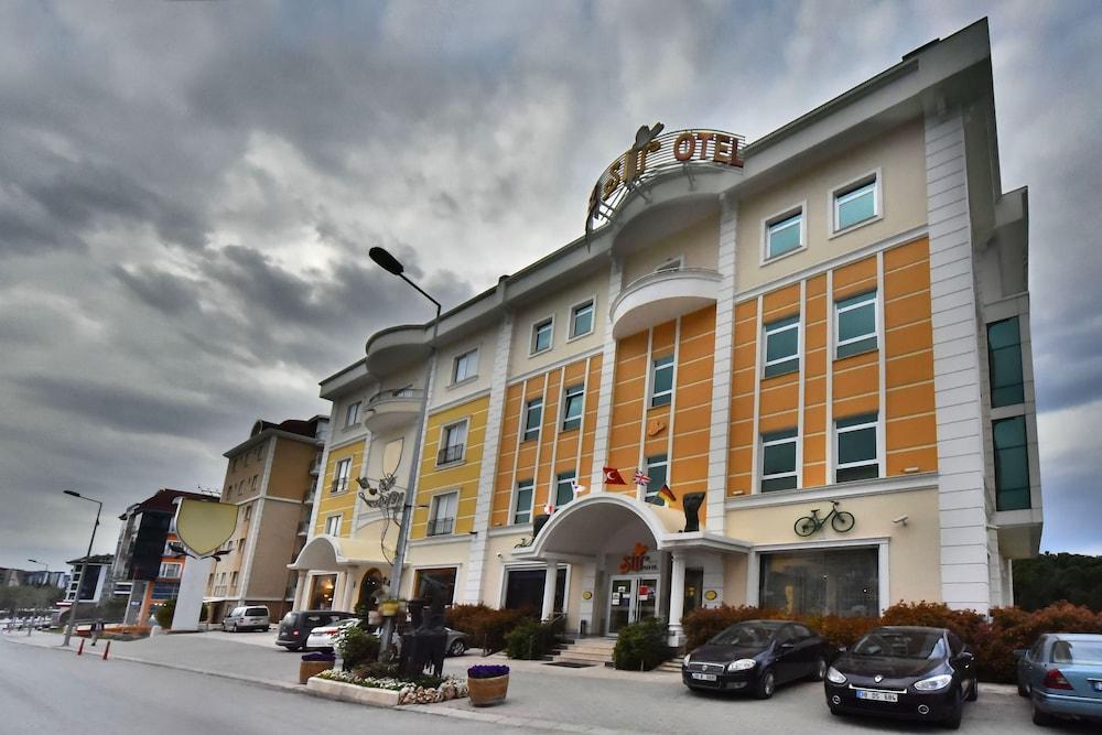 Siir Boutique Hotel - Boutique Class, Denizli