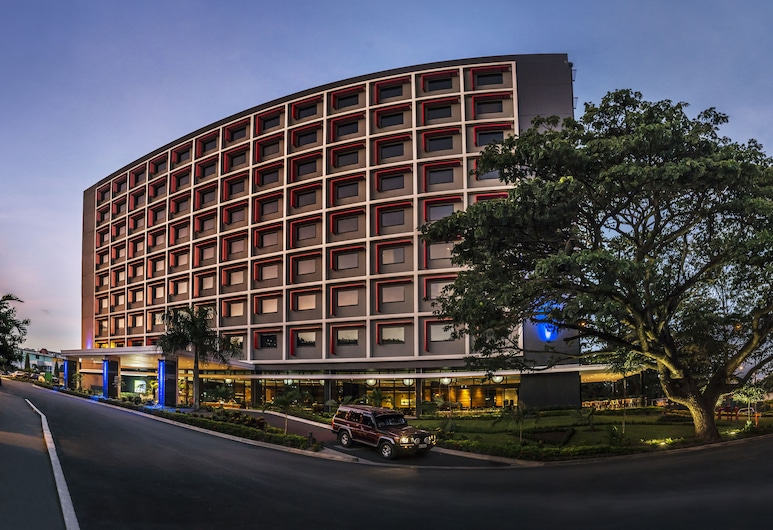 Holiday Inn Express Port Moresby, Port Moresby