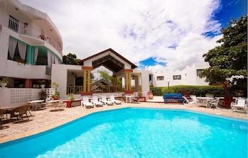 Picture of Habitation Hatt Hotel in Port-au-Prince