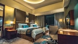 Choose This Luxury Hotel in Tianjin