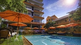 Pattaya hotels,Pattaya accommodatie, online Pattaya hotel-reserveringen