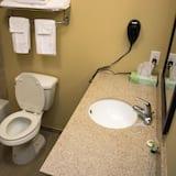 Family Suite 2 Queen Bed Non-Smoking Oversized - Salle de bain