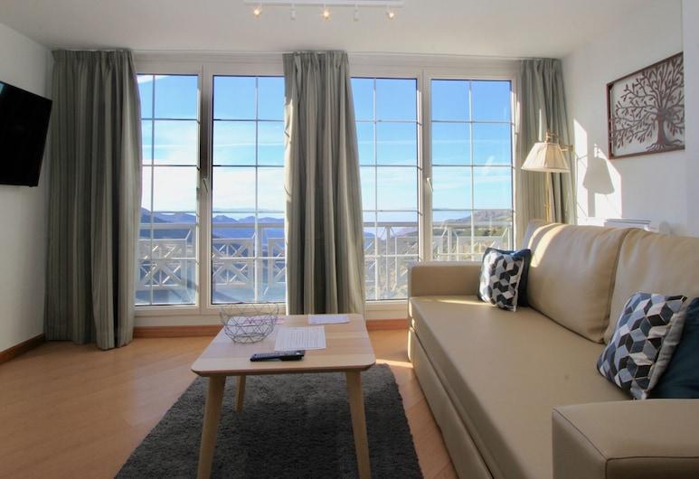 Inside Plaza Sierra Nevada, Monachil, Maisonette, 2Schlafzimmer (6 Adults), Wohnzimmer