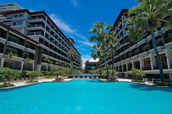 Picture of Welcome World Beach Resort & Spa in Pattaya
