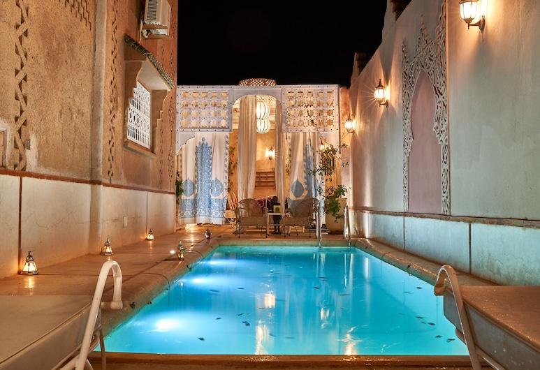 Riad Ouarzazate, Ouarzazate, Bazén