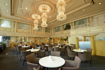 Hình ảnh Shin-Yokohama Grace Hotel tại Yokohama