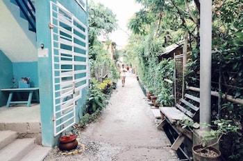Boracay bölgesindeki The Beach Anne Boracay resmi