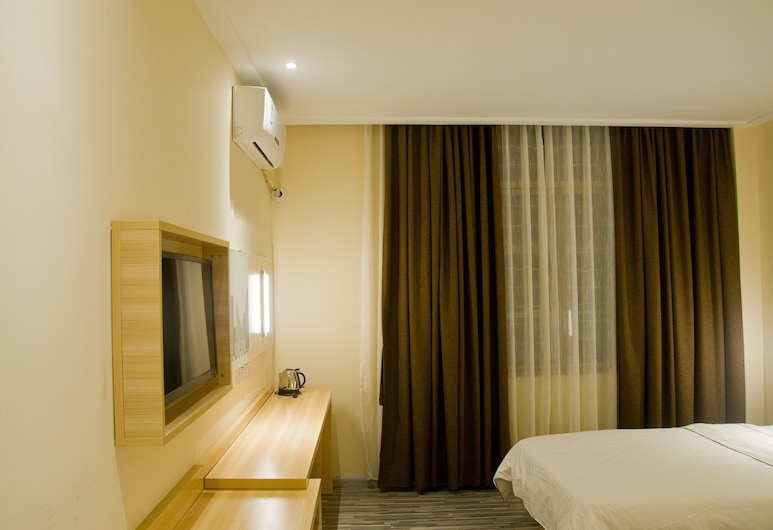 Denise Hotel, Guangzhou, Business Double Room, Guest Room