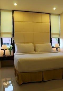 Picture of Hotel Istana Permata Ngagel in Surabaya