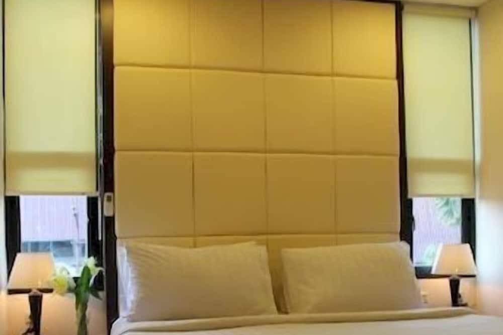 Standard Double Room, 1 Katil Raja (King) - Bilik Tamu