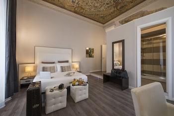羅馬Arenula 套房的相片