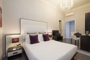 Obrázek hotelu Arenula Suites ve městě Řím