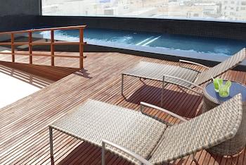 Foto del Royalty Rio Hotel en Río de Janeiro