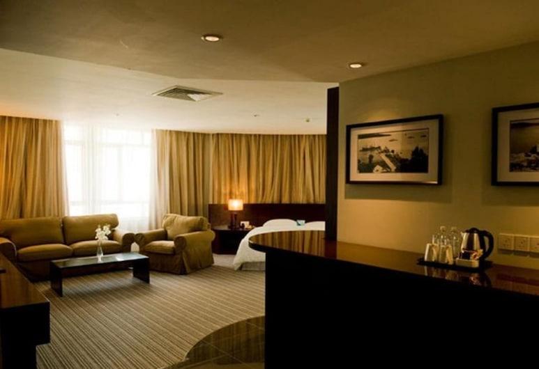 Hotel Sixty3, Kota Kinabalu, Executive-Suite, Zimmer