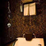 Dypt badekar