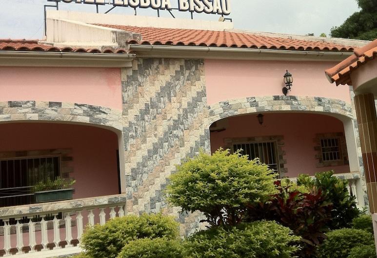 Hotel Lisboa Bissau, Bissau