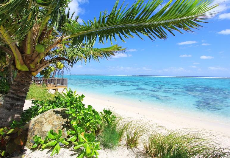 Moana Sands Beachfront Villas, Rarotonga
