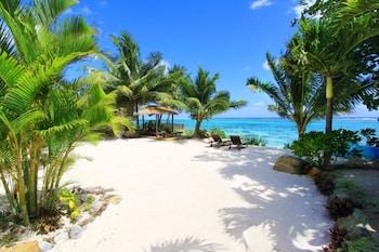 Фото Moana Sands Beachfront Villas у місті Раротонга