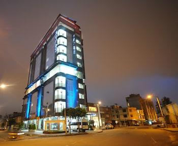Fotografia hotela (Hotel Boutique City Center) v meste Bogota