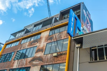Picture of TRYP by Wyndham Fortitude Valley Hotel Brisbane in Fortitude Valley