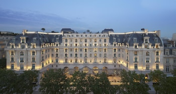 Paris bölgesindeki The Peninsula Paris resmi