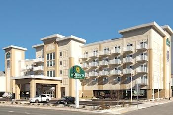 Naktsmītnes La Quinta Inn & Suites Ocean City attēls vietā Ošensitija