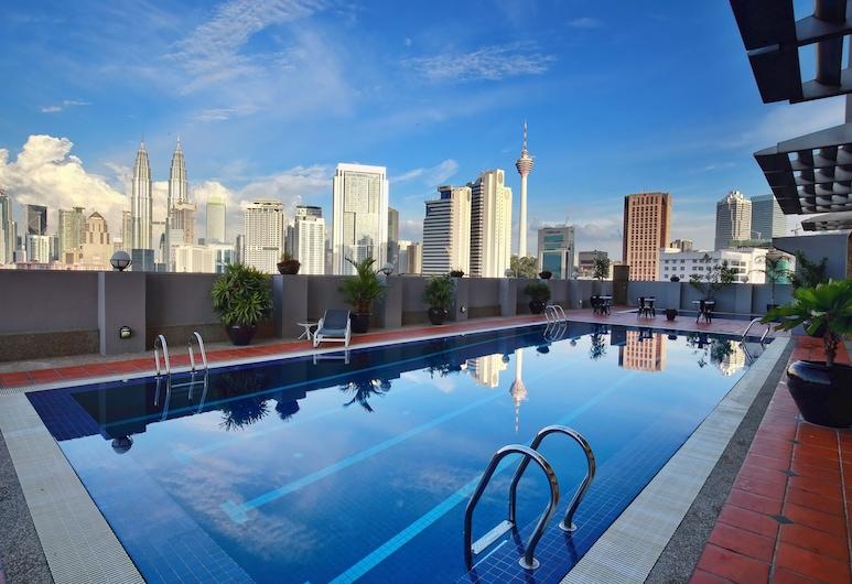 The Regency Hotel Kuala Lumpur, Kuala Lumpur, Pool