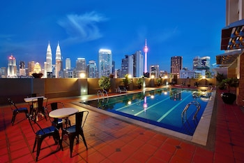 Enter your dates for special Kuala Lumpur last minute prices