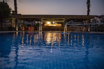 Foto Nevada Hotel Spa di Fethiye