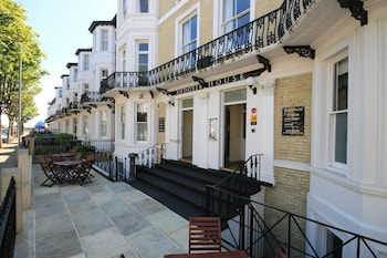 Picture of Andover House Hotel & Restaurant in Great Yarmouth