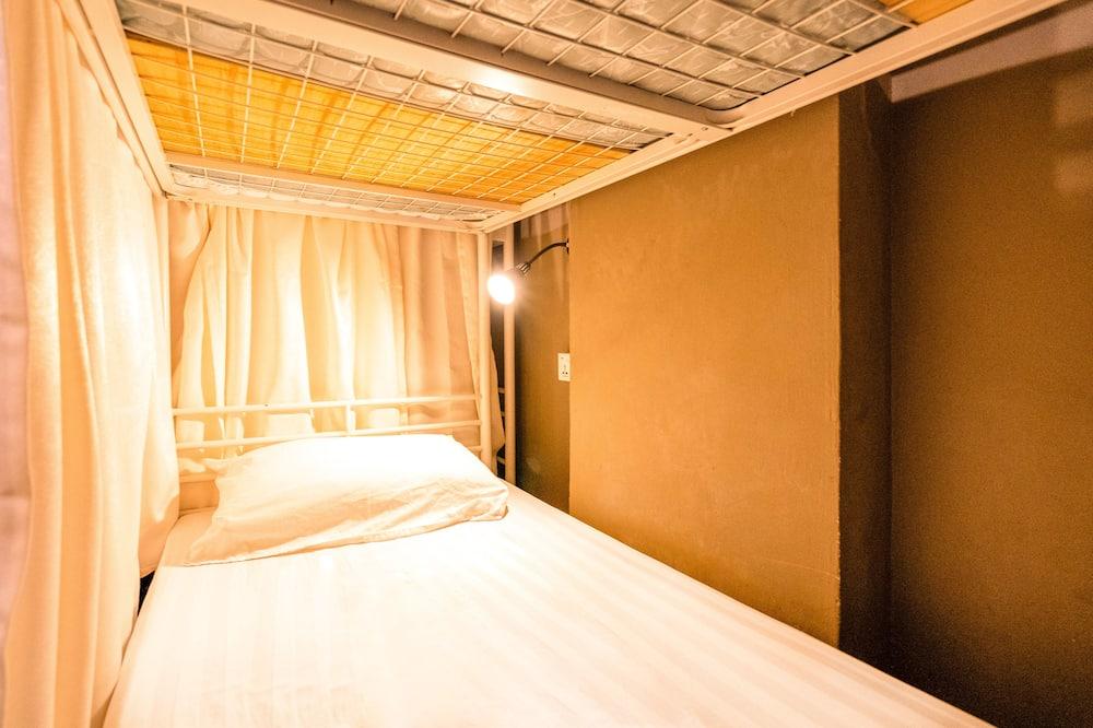 共用宿舍, 僅限女士, 共用浴室 (4 Beds) - 客房
