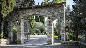 Nuotrauka: Hotel Mon Repos, Sirmione