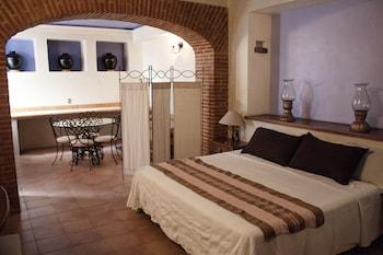 Picture of Hotel Trebol in Oaxaca