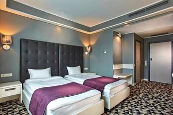 Picture of Hotel Manufactura in Khodosivka