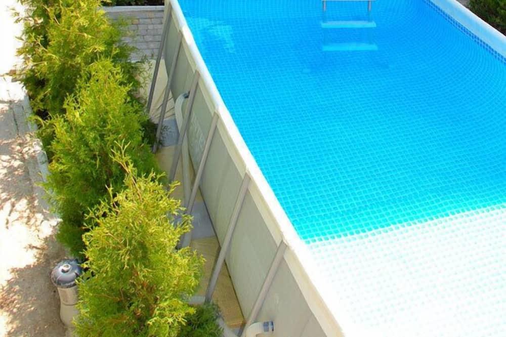 Apartament (VIP) - Taras/patio