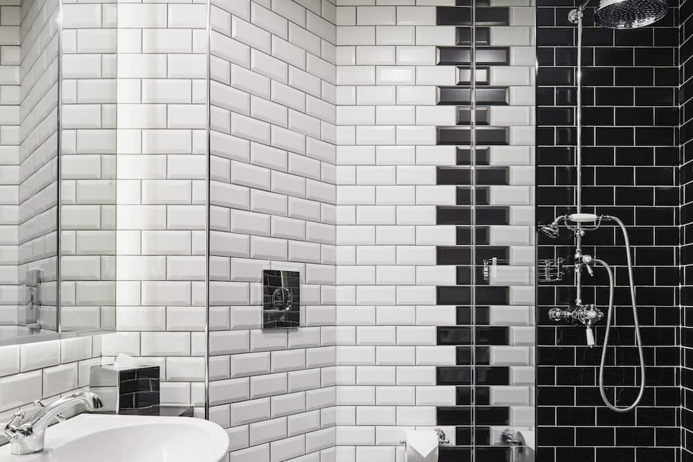 Roomy - Badezimmer