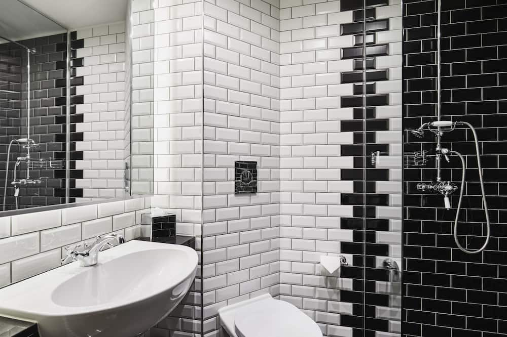 Snug - Fürdőszoba