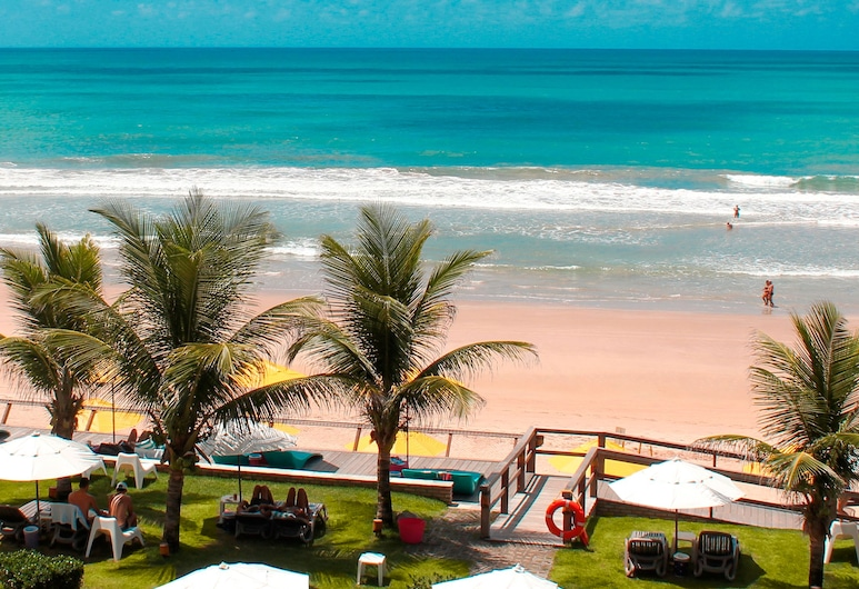 Kembali Hotel Porto de Galinhas – Adults Only , Ipojuca, View from Hotel