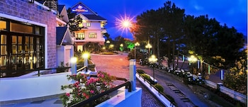 Picture of Ky Hoa Da Lat Hotel in Da Lat