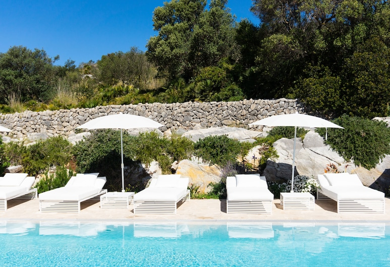 Hotel Cases de Son Barbassa, Capdepera, Outdoor Pool