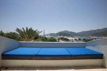 在费特希耶的德迪米恩海滨酒店照片