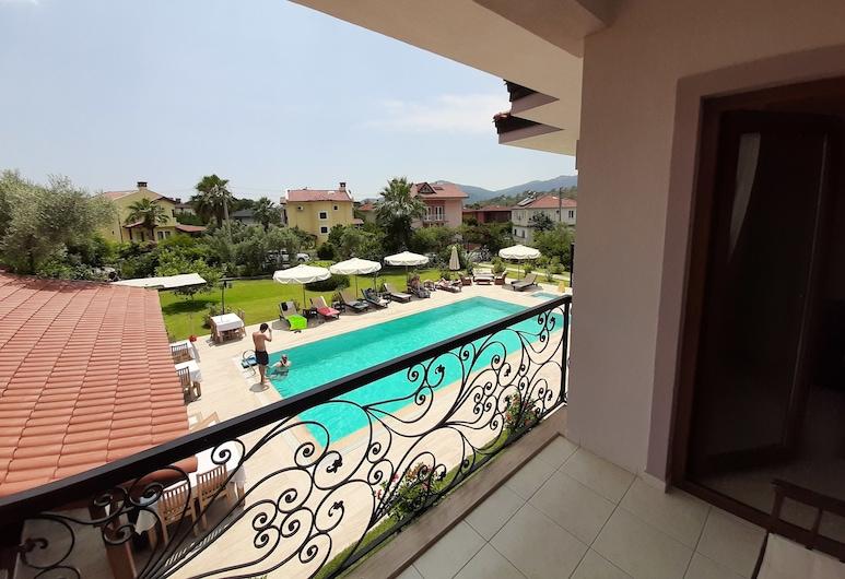 Göcek Arion Hotel, Fethiye, Svíta, Herbergi
