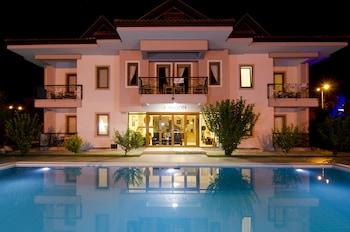 ภาพ Göcek Arion Hotel ใน Fethiye