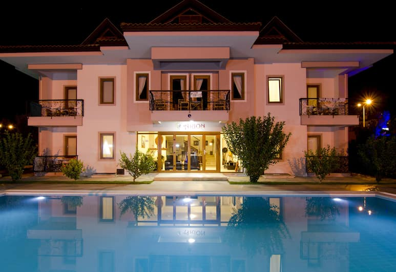 Göcek Arion Hotel, Fethiye, Havuz