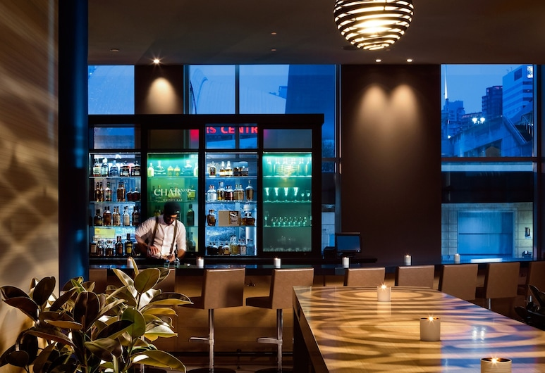 Delta Hotels by Marriott Toronto, Toronto, Hotelli baar